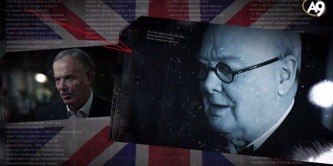İngiliz derin devletinin Türk ve İslam karşıtlığı
