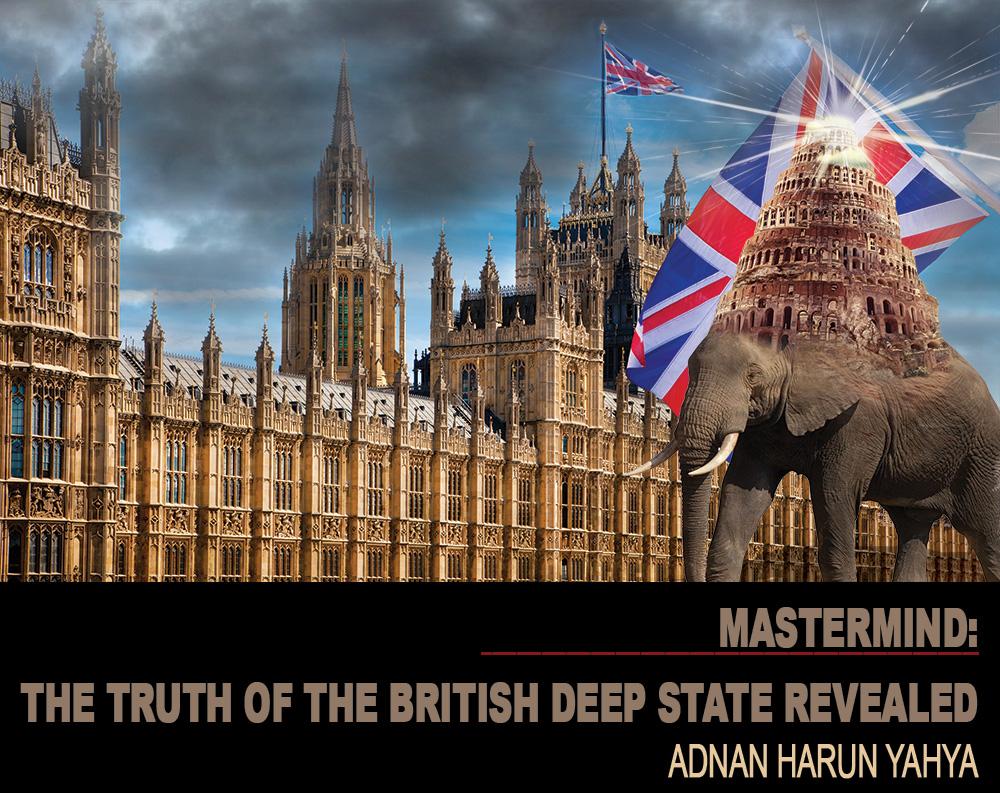British Deep State